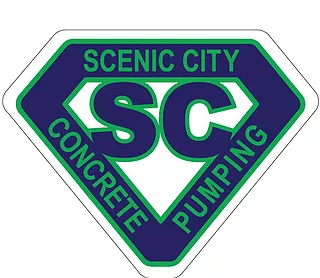Scenic City Concrete Pumping and Walls