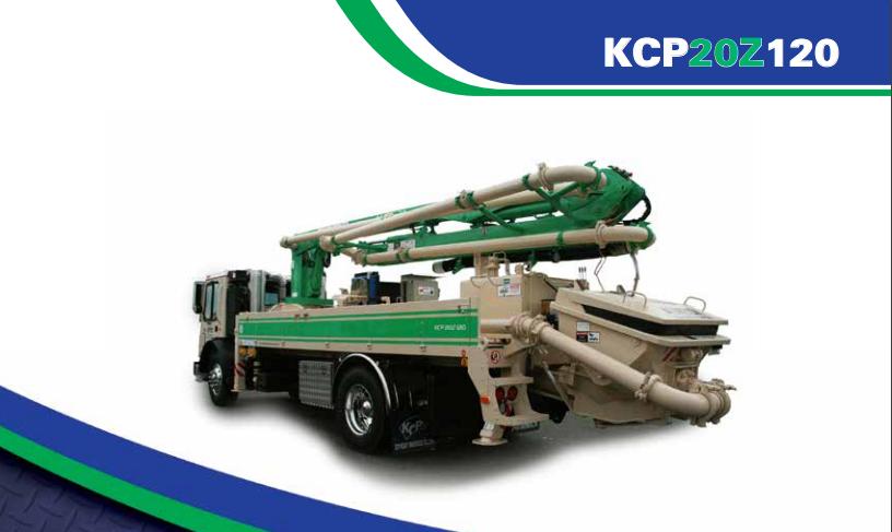 KCP20Z120